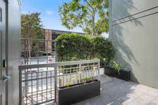 Photo 23: Condo for rent : 3 bedrooms : 300 Beech Street #Unit 4 in San Diego