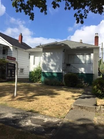 Photo 2: Photos: 4109 ELGIN ST in VANCOUVER: Fraser VE House for sale (Vancouver East)  : MLS®# R2202862
