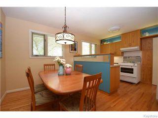 Photo 6: 9 Verbena Street in Winnipeg: West Kildonan / Garden City Residential for sale (North West Winnipeg)  : MLS®# 1613340