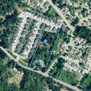 Photo 15: 3602 Delblush Lane in : La Olympic View Land for sale (Langford)  : MLS®# 886380