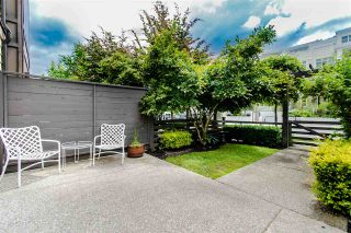 "Photo 21: 25 15405 31 Avenue in Surrey: Morgan Creek Townhouse for sale in ""NUVO II"" (South Surrey White Rock)  : MLS®# R2467188"