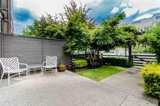"Photo 21: 25 15405 31 Avenue in Surrey: Morgan Creek Townhouse for sale in ""NUVO II"" (South Surrey White Rock)  : MLS®# R2467188"