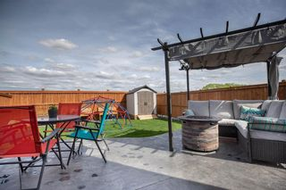 Photo 37: 178 Donna Wyatt Way in Winnipeg: Crocus Meadows Residential for sale (3K)  : MLS®# 202011410