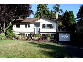 """Photo 1: 5290 UPLAND Drive in Tsawwassen: Cliff Drive House for sale in """"CLIFF DRIVE"""" : MLS®# V848542"""