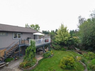 Photo 14: 1250 22nd St in COURTENAY: CV Courtenay City House for sale (Comox Valley)  : MLS®# 735547