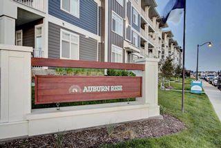 Photo 28: 404 200 Auburn Meadows Common SE in Calgary: Auburn Bay Apartment for sale : MLS®# A1151745