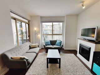 """Photo 1: 205 275 ROSS Drive in New Westminster: Fraserview NW Condo for sale in """"The Grove at Victoria Hill"""" : MLS®# R2541470"""