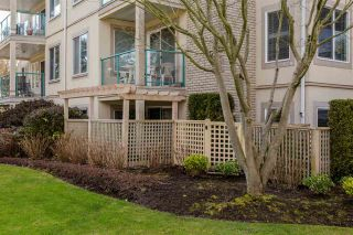 """Photo 19: 108 20433 53 Avenue in Langley: Langley City Condo for sale in """"COUNTRYSIDE ESTATES"""" : MLS®# R2141643"""