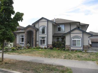 Photo 1: 12239 240 Street in Maple Ridge: East Central House for sale : MLS®# R2017770