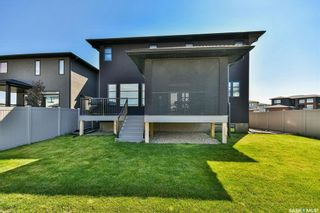 Photo 41: 4414 Wolf Willow Place in Regina: The Creeks Residential for sale : MLS®# SK870211
