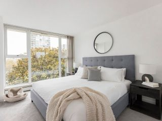 Photo 16: 305 1009 EXPO BOULEVARD in Vancouver: Yaletown Condo for sale (Vancouver West)  : MLS®# R2575432