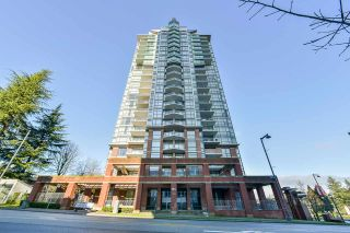 Photo 2: 2103 13399 104 Avenue in Surrey: Whalley Condo for sale (North Surrey)  : MLS®# R2229782