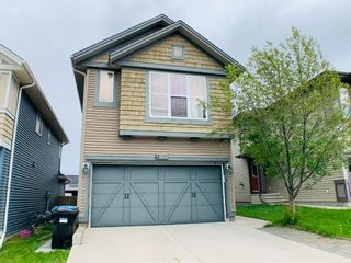 Main Photo: 132 SAGE VALLEY Drive NW in Calgary: Sage Hill Detached for sale : MLS®# A1070096