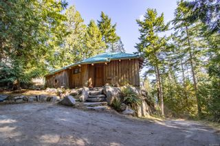 Photo 28: 4347 Clam Bay Rd in Pender Island: GI Pender Island House for sale (Gulf Islands)  : MLS®# 885964