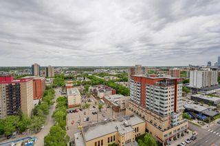 Photo 24: 1801 11969 Jasper Avenue in Edmonton: Zone 12 Condo for sale : MLS®# E4249065