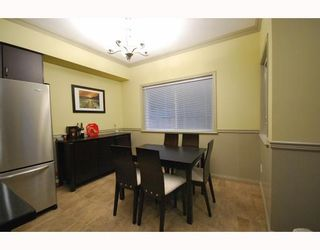 Photo 3: 8 7060 ASH Street in Richmond: McLennan North Townhouse for sale : MLS®# V754658