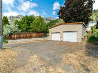 Photo 17: 567 COLUMBIA STREET: Lillooet House for sale (South West)  : MLS®# 162749