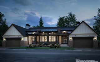 Photo 3: Abby Farm Lot #12 - 7550 Elkton Drive SW: Calgary Residential Land for sale : MLS®# A1114517