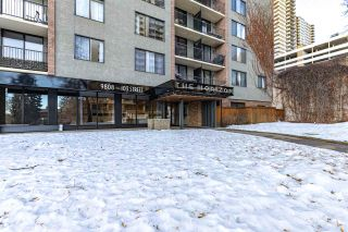 Photo 46: 702 9808 103 Street in Edmonton: Zone 12 Condo for sale : MLS®# E4238674