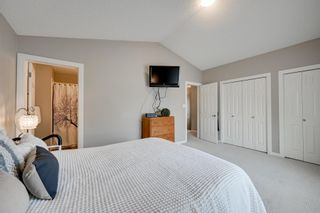 Photo 18: 51 2508 HANNA Crescent in Edmonton: Zone 14 Townhouse for sale : MLS®# E4256333