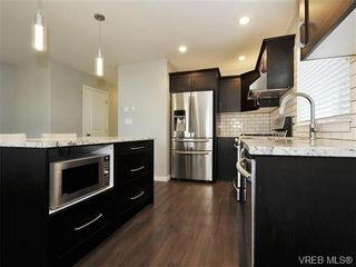 Photo 8: 3378 Hazelwood Rd in VICTORIA: La Luxton House for sale (Langford)  : MLS®# 742157