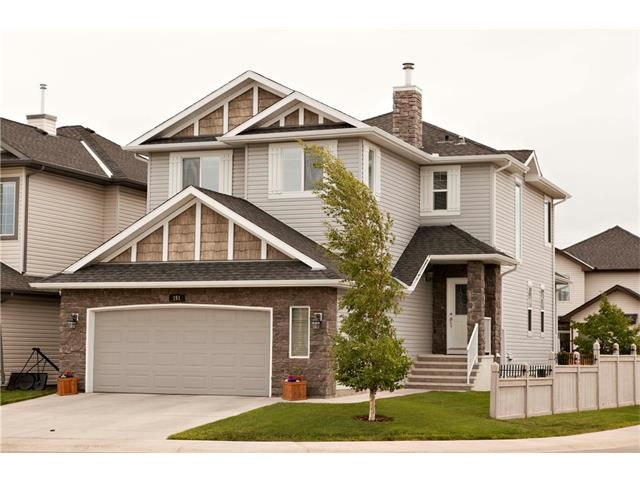 Main Photo: 191 KINCORA Manor NW in Calgary: Kincora House for sale : MLS®# C4069391