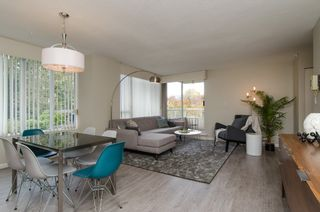 """Photo 8: 301 1566 W 13 Avenue in Vancouver: Fairview VW Condo for sale in """"Royal Gardens"""" (Vancouver West)  : MLS®# R2011878"""