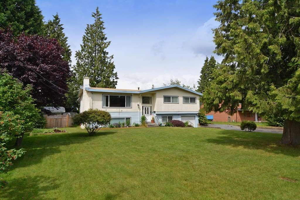 Main Photo: 20711 46 AVENUE in Langley: Langley City House for sale : MLS®# R2077062