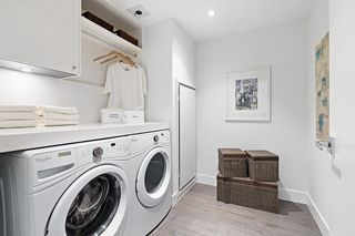"""Photo 19: 211 6333 WEST Boulevard in Vancouver: Kerrisdale Condo for sale in """"McKinnon"""" (Vancouver West)  : MLS®# R2605398"""