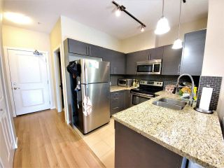 "Photo 7: 210 2239 KINGSWAY in Vancouver: Victoria VE Condo for sale in ""SCENA"" (Vancouver East)  : MLS®# R2545756"