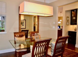 """Photo 6: 1973 W 33RD Avenue in Vancouver: Quilchena Townhouse for sale in """"MacLure Walk"""" (Vancouver West)  : MLS®# R2338091"""