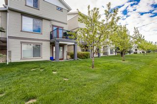 Photo 20: 102 2384 Sagewood Gate SW: Airdrie Semi Detached for sale : MLS®# A1114364