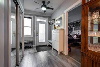Photo 8: 249 10403 122 Street in Edmonton: Zone 07 Condo for sale : MLS®# E4236881