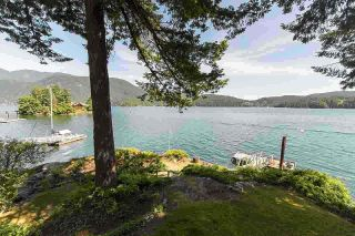 Photo 5: 5451 INDIAN RIVER Drive in North Vancouver: Woodlands-Sunshine-Cascade House for sale : MLS®# R2499054