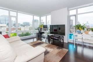 Photo 6: 1710 161 W GEORGIA Street in Vancouver: Downtown VW Condo for sale (Vancouver West)  : MLS®# R2176640