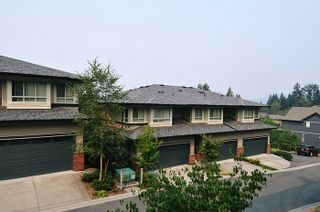 """Photo 14: 7 13771 232A Street in Maple Ridge: Silver Valley Townhouse for sale in """"SILVER HEIGHTS ESTATES"""" : MLS®# R2195628"""