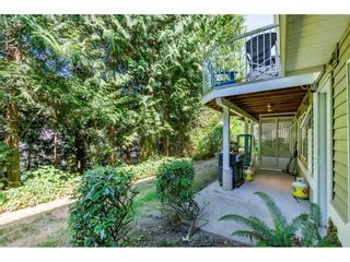 """Photo 39: 15 35253 CAMDEN Court in Abbotsford: Abbotsford East Townhouse for sale in """"Camden Court"""" : MLS®# R2600952"""
