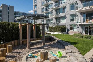 Photo 16: 1101 1661 QUEBEC Street in Vancouver: Mount Pleasant VE Condo for sale (Vancouver East)  : MLS®# R2565671