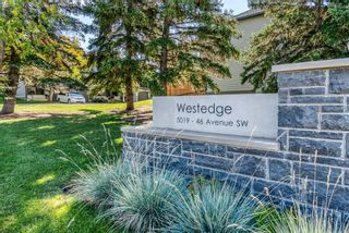Photo 25: 26 5019 46 Avenue SW in Calgary: Glamorgan Row/Townhouse for sale : MLS®# A1147029