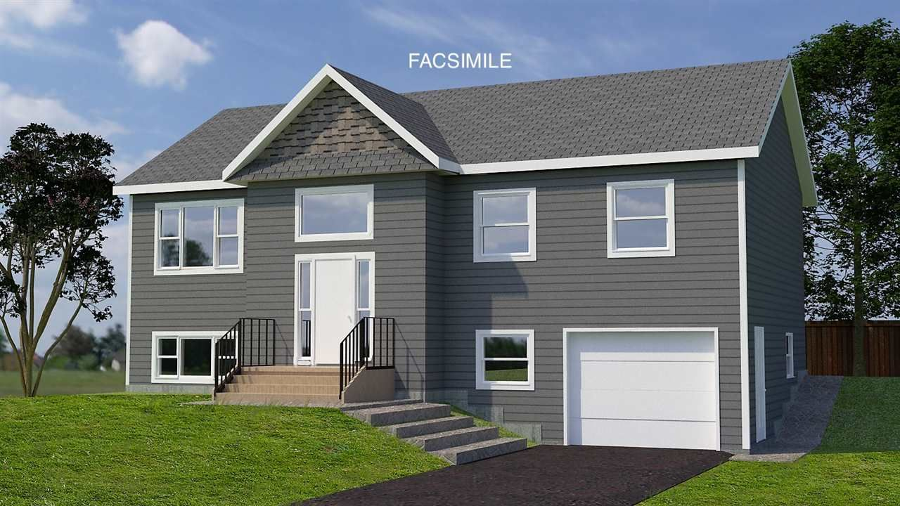Main Photo: Lot 219A 87 Sidhu Drive in Beaver Bank: 26-Beaverbank, Upper Sackville Residential for sale (Halifax-Dartmouth)  : MLS®# 202100142