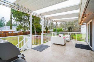 """Photo 34: 804 CORNELL Avenue in Coquitlam: Coquitlam West House for sale in """"Coquitlam West"""" : MLS®# R2528295"""