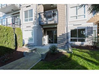 """Photo 2: 117 6628 120TH Street in Surrey: West Newton Condo for sale in """"THE SALUS"""" : MLS®# F1431111"""