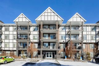 Main Photo: 309 6703 New Brighton Avenue SE in Calgary: New Brighton Apartment for sale : MLS®# A1084229