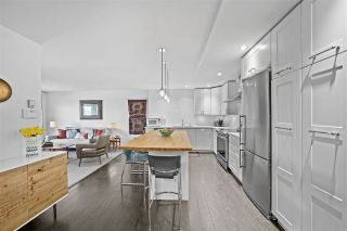 "Photo 2: 218 2416 W 3RD Avenue in Vancouver: Kitsilano Condo for sale in ""Landmark Reef"" (Vancouver West)  : MLS®# R2560875"