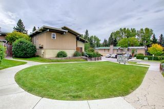 Photo 46: 1602 11010 Bonaventure Drive SE in Calgary: Willow Park Row/Townhouse for sale : MLS®# A1146571