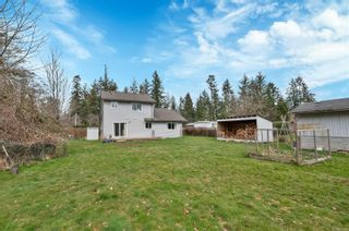 Photo 37: 1885 Evergreen Rd in : CR Campbell River Central House for sale (Campbell River)  : MLS®# 871930