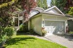 Property Photo: 2110 KIRKSTONE PL in North Vancouver
