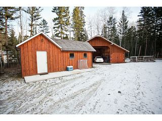 """Photo 5: 130 BORLAND Drive: 150 Mile House House for sale in """"BORLAND VALLEY"""" (Williams Lake (Zone 27))  : MLS®# N241052"""