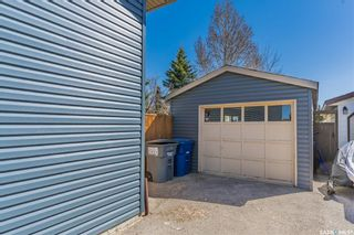 Photo 43: 167 Nesbitt Crescent in Saskatoon: Dundonald Residential for sale : MLS®# SK852593