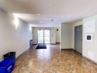 Photo 29: 415 1188 Hyndman Road in Edmonton: Zone 35 Condo for sale : MLS®# E4236596